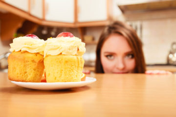 Blood sugar & sugar cravings